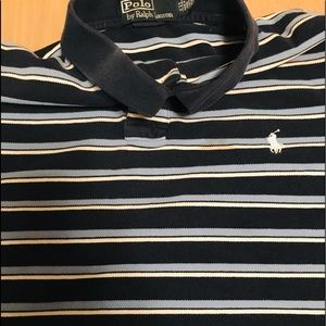 Vintage men's Ralph Lauren polo